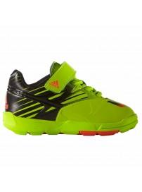 AF4052 Adidas Messi EL I (sesol/cblack/solred)