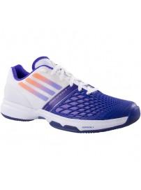 B40458 Adidas CC Adizero Tempaia III (ftwwht/ltflpu/ngtfla)