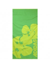 AJ8698 Adidas Beach Towel LL (sollim/sesoye/limsol/sejaso)