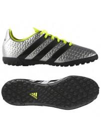 S31980 Adidas Ace 16.4 TF J (silvmt/cblack/syello)