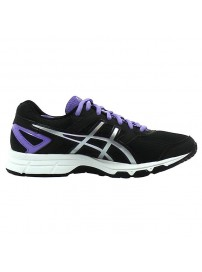 C520N 9091 Asics Gel Galaxy 8 GS (black/silver/iris)