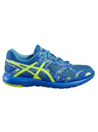 C629N 4207 Asics Gel Lightplay 3GS (electric blue/safety yellow/island blue)