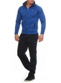 207533 1688 Champion Men's Training Suit (marine blue)