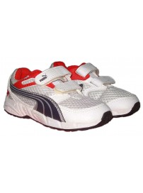 185649 02 Puma Axis Trainer Mesh V Kids
