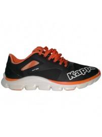 3023E GO 909 Kappa AKT 9.8 001 (black/orange)