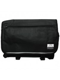 302X4C0 902 Kappa Shoulderbag (black)