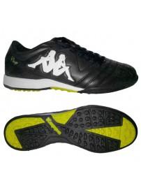 303ILR0 903 Kappa 4 Soccer Base TG (black/yellow)