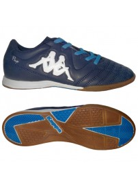 303ILV0 908 Kappa 4 Soccer Player IC Kid (blue marine/azure)