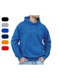 SWP-280 Keya Unisex Hooded Sweatshirt