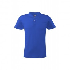 MPS-180 Keya Ανδρικό Πικέ Μπλουζάκι Πόλο Χρώμα Μπλε ρουά