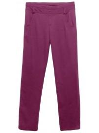 136563 014 Nike Fitness Sweatpants Χρώμα Ροζ