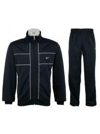 362922 011 Nike Clio Tracksuit Αθλητική Φόρμα Χρώμα Μαύρο