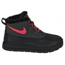 859425 001 Nike Woodside Chukka 2 GS (anthracite/hyper pink/black)