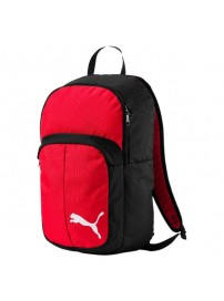074898 02 Puma Pro Training Backpack (red)