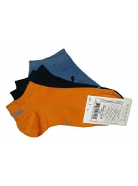 886450 10 Puma Kid LS Sneakers Παιδικές κάλτσες 3 ζευγάρια