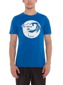 512439 03 Puma Style Beach Tee M Ανδρική μπλούζα μακό