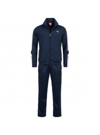 819298 40 Puma Poly Suit Open (peacoat)