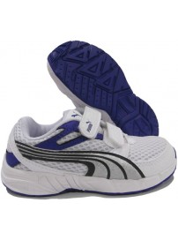 185649 07 Puma Axis Trainer Mesh VKids