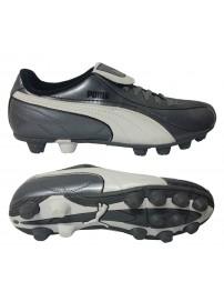 101717 16 Puma Esito XL I HG JR (aged silver/white/black)