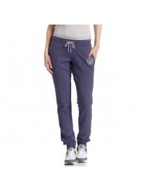568538 16 Puma Varsity Sweat Pants Γυναικείο αθλητικό παντελόνι (μωβ)