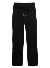 A1-130-2 099 Russell Athletic Γυναικείο αθλητικό παντελόνι Χρώμα Μαύρο