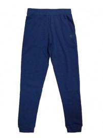 62738EPC6-C 0011 Umbro Pant with cuff rib 6cm Xρώμα Μπλε