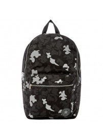 10002538 925 Converse Backpack Core Plus (reflective camo)