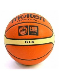 BGL6 ΜΠΑΛΑ ΜΠΑΣΚΕΤ Molten FIBA Approved