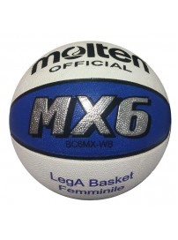 BC6 MX-WB Molten ΜΧ6 Γυναικείο Μπάσκετ