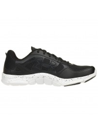 1285110 002 Under Armour Micro G Engage BL H2 (blk/wht/wht)