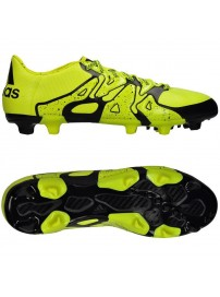 B27001 Adidas X 15.3 FG/AG (syello/cblack/froyel)