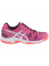 C502Y 2101 Asics Gel Game 5 GS (berry/white/plum)
