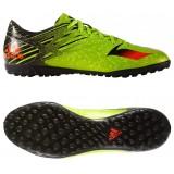 S74693 Adidas Messi 15.4 TF J (sesol/solred/cblack)