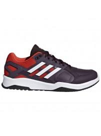 CG3503 Adidas Duramo 8 Trainer M (nobred/ftwwht/hirene)