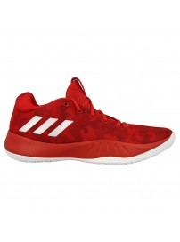 CQ0550 Adidas NXT LVL SPD VI (scarle/ftwwht/silvmt)