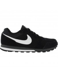 749794 010 Nike MD Runner 2 (black/white/anthracite)