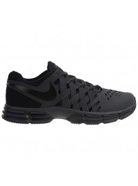 898066 010 Nike Lunar FingerTrap TR (anthracite/black)