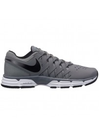 898066 020 Nike Lunar FingerTrap TR (cool grey/black)