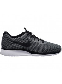 921669 101 Nike Tanjun Racer (white/black/cool grey)