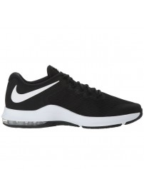 AA7060 001 Nike AirMax Alpha Trainer (black/white)
