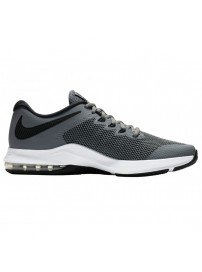 AA7060 020 Nike AirMax Alpha Trainer (coolgrey/black)