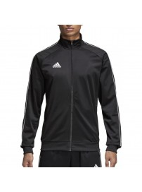 CE9053 Adidas Core 18 Pes JKT (black/white)