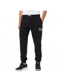 EVR4487 01 Everlast Fleece Pant (black)