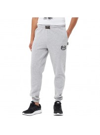 EVR4487 02 Everlast Fleece Pant (grey)