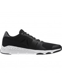 BS9906 Reebok Trainflex 2.0 (black/alloy/white)