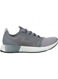CN2924 Reebok Fusium Run (skull grey/tin grey/alloy)