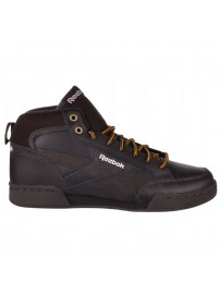 CN3093 Reebok Royal Complete PMW (dark brown/stucco/wild khaki)