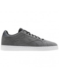 CN3127 Reebok Royal CMPLT CLN LX (alloy/black/white)