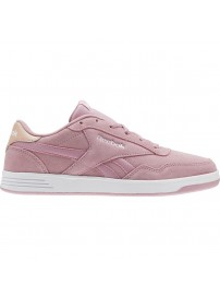 CN4481 Reebok Royal Techque T (infused lilac/bare beige/white)