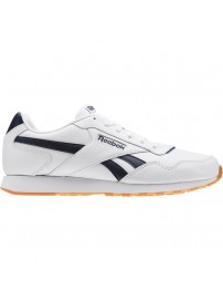 CN4536 Reebok Royal Glide LX (white/collegiate navy)